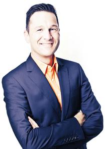 Dr. Thomas Harzenetter
